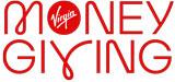 virgin money giving logo